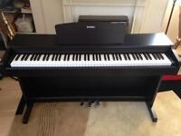 Yamaha YDP131 piano