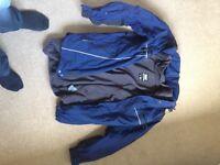Ski Jacket and Ski Trousers (Helly Hansen)