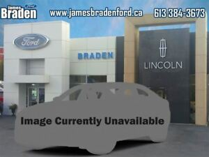 2012 Lincoln MKZ Base FWD