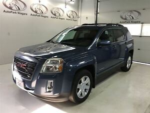 2011 GMC Terrain SLT AWD/CARPROFF CLEAN/BLUETOOTH/HEATED SEATS/R