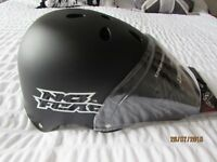 NEW NO FEAR SKATE HELMET SIZE SMALL