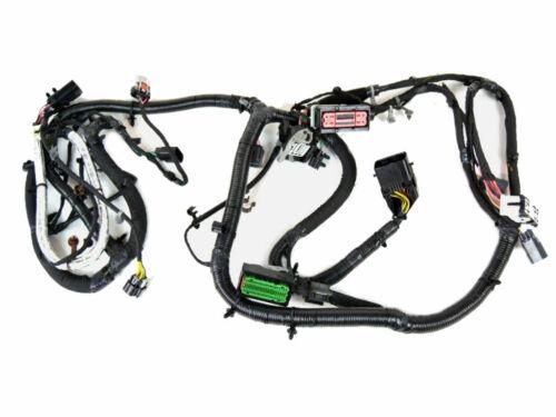 Transmission Wiring Harness-VIN: L Mopar 68237874AC fits