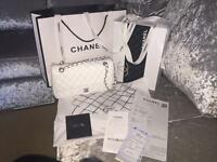 Chanel caviar bag AMAZING