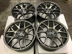 18 BMW VMR Replica Wheels