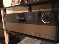 Harman Kardon/KEF Q7 5.1 complete Soundsystem