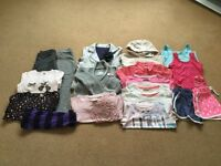 AGE 4/5 CLOTHES