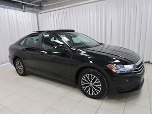 2019 Volkswagen Jetta HURRY IN TO SEE THIS BEAUTY!! 1.4 L SEDAN