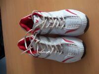 Slazenger Elite Pro Cricket Shoes - UK size 10
