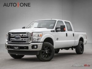 2016 Ford F-250 DIESEL | 4X4 | READY FOR WORK OR PLAY