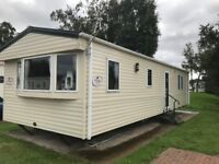 2 Bedroom Static Caravan, Immaculate Condition, Finance Available