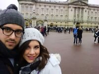 COUPLE LOOKING FOR A DOUBLE ROOM/STUDIO OR FLAT IN OXFORD URGENT!!