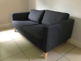 2 seater sofa in good condition