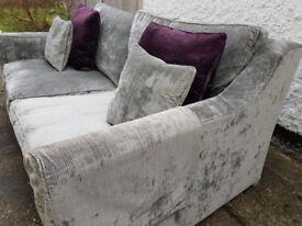 DURESTA Paris Grand Compact Sofa
