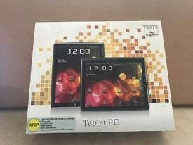 Le Pan Tablet, pioneer stereo, 2MO06 Notebook batteries, small fish tank .