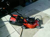 Victa pacer lawn mower 2 stroke