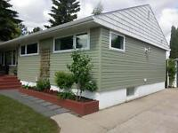SIDING, SOFFIT, FASCIA, ROOFING: NEW BUILDS- RENO'S- REPAIRS