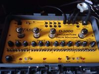 Metasonix D-1000 (with mods)