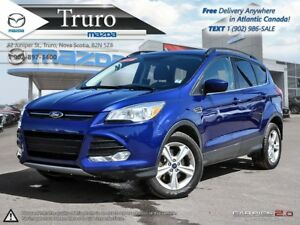2016 Ford Escape $75/WK TAX IN!!! AWD! HEATED SEATS! NEW TIRES!