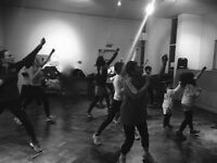 Zumba for Adults & Teens