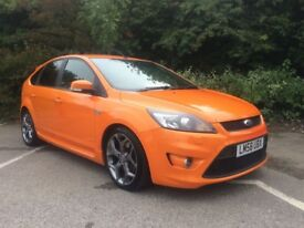 2008 FORD FOCUS ST-3 FINANCE AVAILABLE