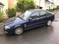 Rover 45 (2005)