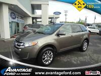 2013 FORD Edge AWD Limited/Certifie/Nav/Cuir/Bluetooth/Cruise
