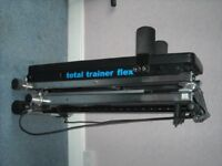 TOTAL TRAINER/PILATES MACHINE FOR SALE