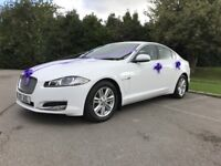Wedding car hire Sheffield, Barnsley, Rotherham, Chesterfield, Doncaster, Worksop