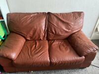 3 x2 seater/sofa chair