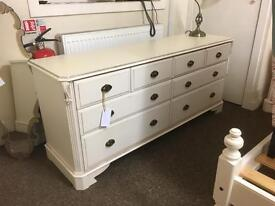 Large Amore chest of drawers * free furniture delivery*