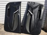 Honda Civic Type R EP3 door cards