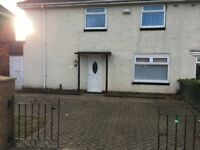THORNTREE/MIDDLESBROUGH 3 BED HOUSE FOR RENT