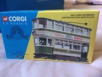 Corgi Classics Diecast Collectables.