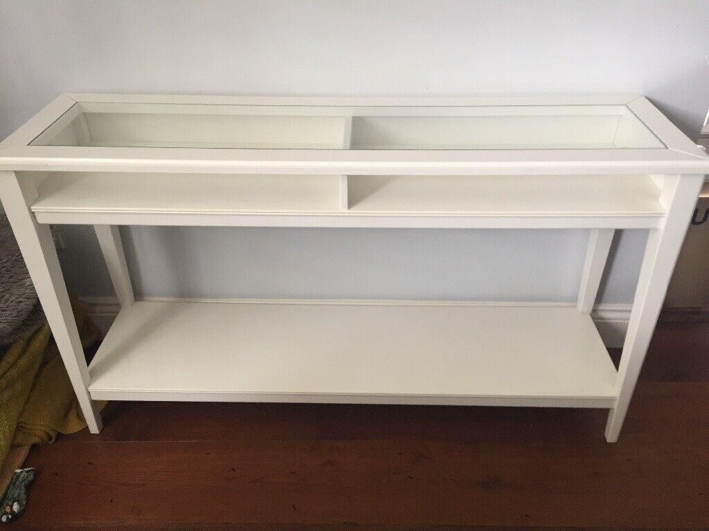 Console Table Ikea Liatorp In Fulham London Gumtree