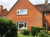 FAB HOUSE in Winchester for 4 STUDENTS, newly refurbished, 10 mins walk from Uni