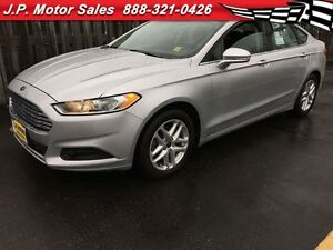 2014 Ford Fusion SE, Automatic, Steering Wheel Controls,