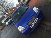 Ideal First Car For New Drivers 2005 (55) Kia Picanto 1.1 Glamour 5dr