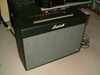 Marshall 50th Anniversary 1962LE Handwired Bluesbreaker Combo