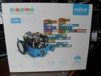 mBot educational robot kit make and program your own robot with bluetooth