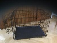 Dog crate For sale as new