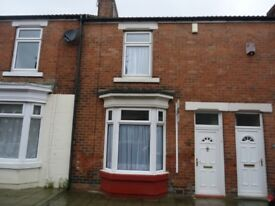 House to rent in Scott Street, Shildon