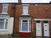 House to rent in Scott Street, Shildon