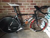 Dalkiia F1 Zero TT Bike *Quick Sale Wanted*