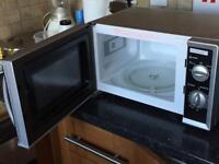 Morphy Richards Microwave 800W; price further slashed!