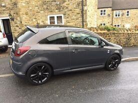 Vauxhall Corsa LE 1.2 2014