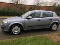 2007 Astra 1.3 cdti low tax does great mpg mot full year immaculate one owner from new