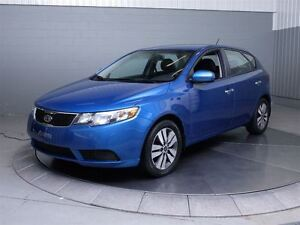 2013 Kia Forte EX HATCH A/C MAGS
