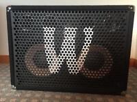 Warwick WCA211 Pro Bass Cabinet Speaker