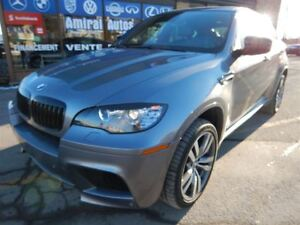 2010 BMW X6 M ***SMG, CARBON PACKAGE, NAV, FULL LOAD***
