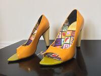 Paolo Conte Shoes